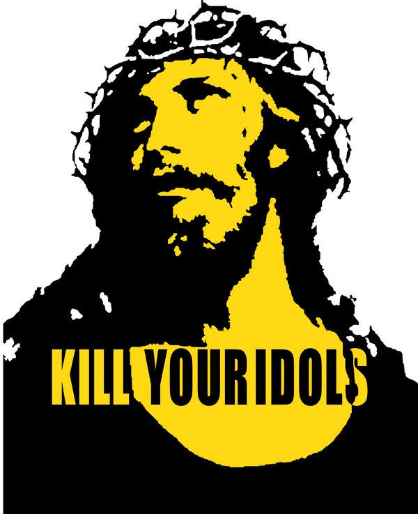 Christian Idols